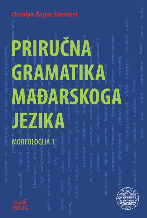 NOVO I U PRIPREMI – knjigra